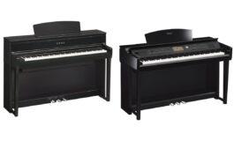 35-lecie pianin cyfrowych Yamaha Clavinova