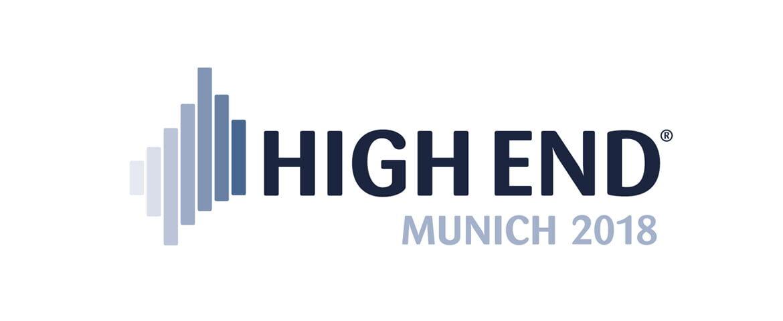 HIGH END 2018 w Monachium już wkrótce