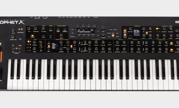 Dave Smith Instruments Sequential Prophet X
