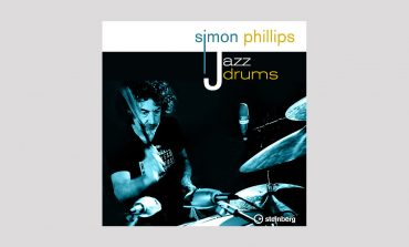 Steinberg Simon Phillips Jazz Drums