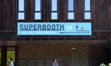 SUPERBOOTH18 – podsumowanie organizatorów