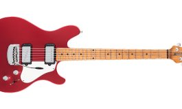 Music Man Valentine Tremolo