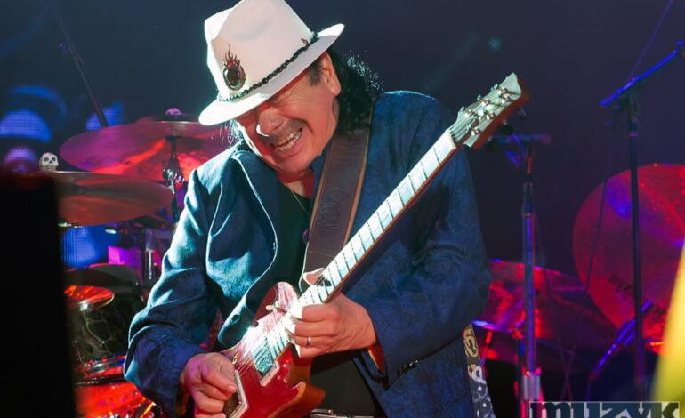 004 Santana