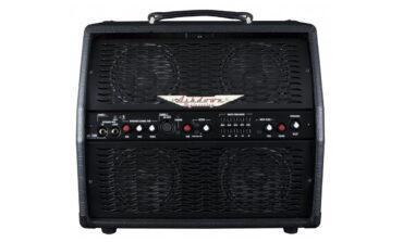 Ashdown AA-100R i AA-50R w Music Info