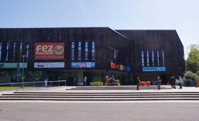 Centrum FEZ 01