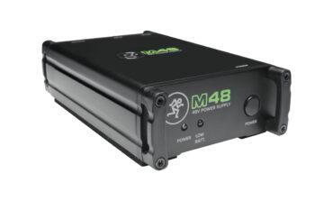 Mackie – zasilacz fantomowy M48
