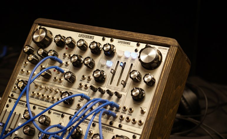 Pittsburgh Modular Lifeforms Primary Oscillator