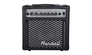 Randall RX15MBC ponownie dostępny