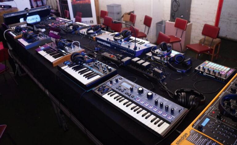 SAvol3 instrumenty
