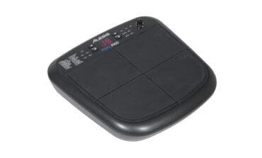 Alesis PercPad – test padu perkusyjnego
