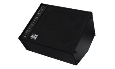 Ampeg BA-210 v2 – test comba basowego