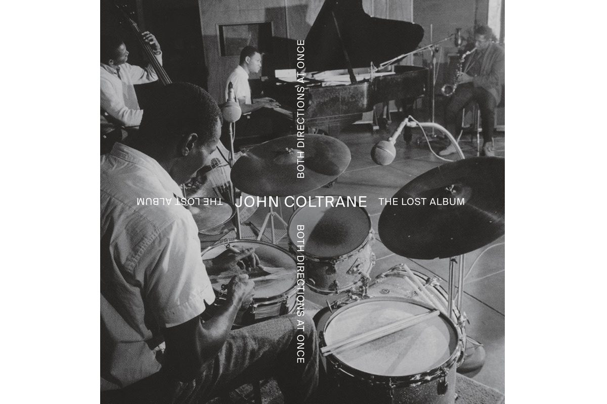 """John Coltrane – """"Both Directions at Once: The Lost Album"""""""