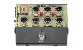 Eden WTDI – test przedwzmacniacza basowego