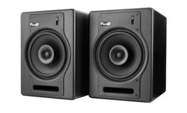 Fluid Audio FX8 – test monitorów studyjnych