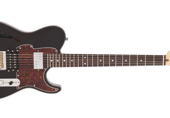 Fret-King Country Squire Semitone – test gitary elektrycznej