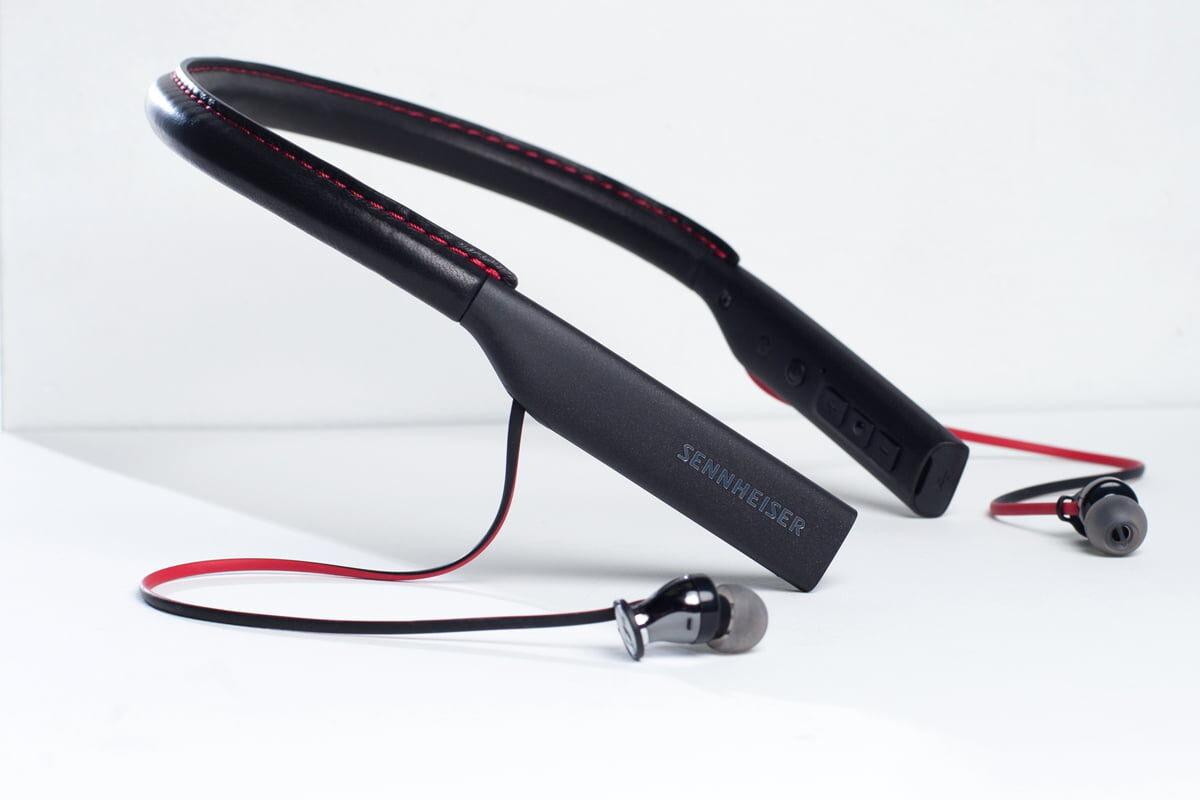 Sennheiser Momentum In-Ear Wireless wyróżnione iF DESIGN AWARD
