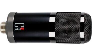 MXL CR89 – test mikrofonu wielkomembranowego