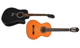 Kolejne gitary Oscar Schmidt w Music Info