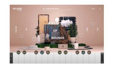 Output Arcade – nowy instrument wirtualny