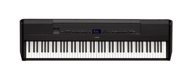 Nowe pianino cyfrowe Yamaha P-515