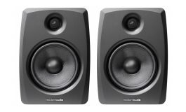 Resident Audio M8 – test monitorów studyjnych