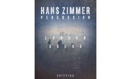 Spitfire Audio Hans Zimmer Percussion – HZ03 London Solos – test