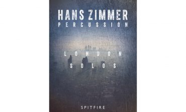 Spitfire Audio Hans Zimmer Percussion – HZ03 London Solos – test