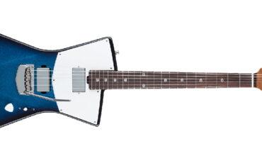 Gitary Music Man St. Vincent HH już dostępne