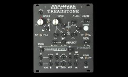 Analogue Solutions Treadstone w formacie Eurorack