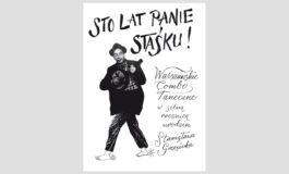 """Warszawskie Combo Taneczne """"Sto lat Panie Staśku!"""" – recenzja"""