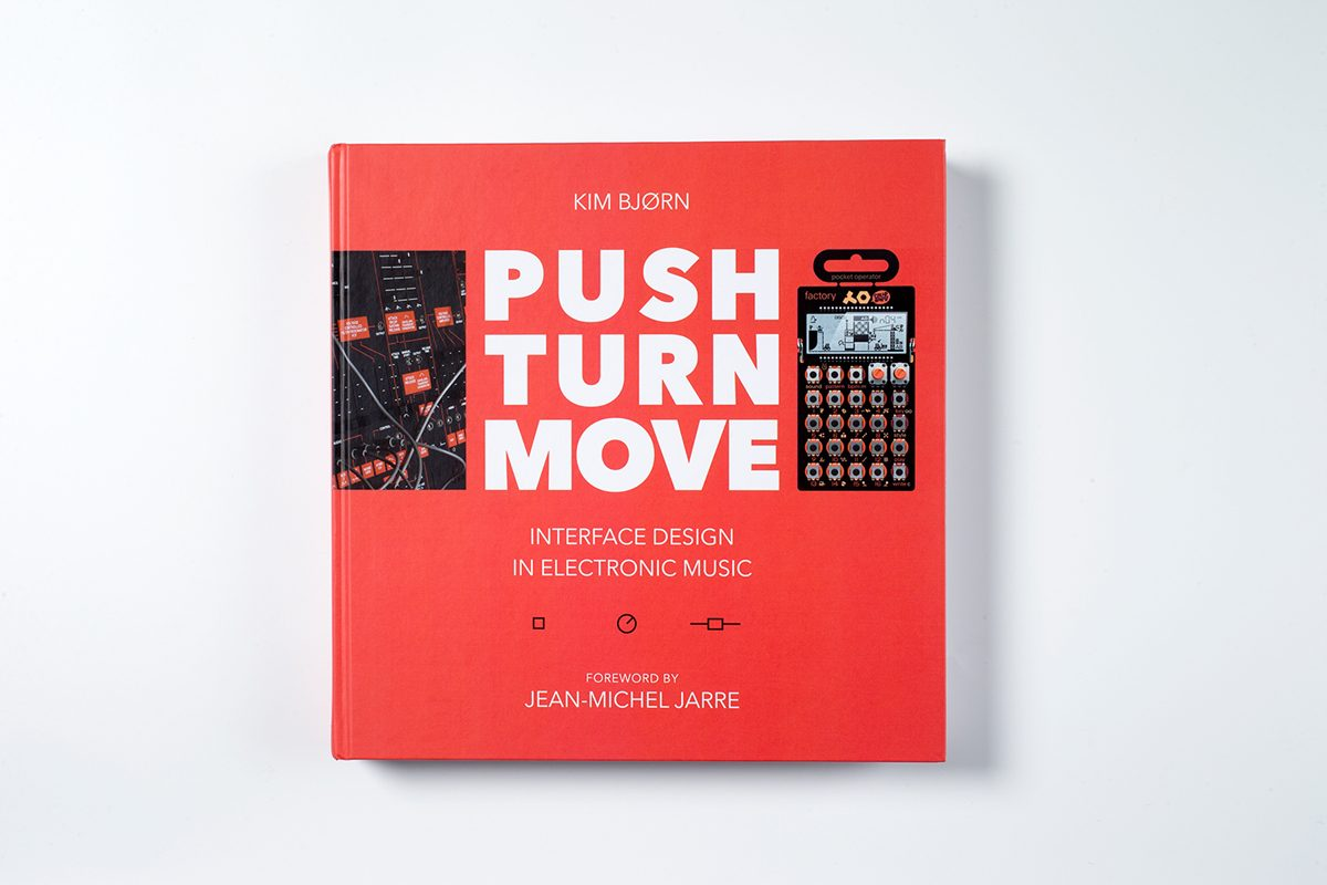 """PUSH TURN MOVE"" – recenzja"