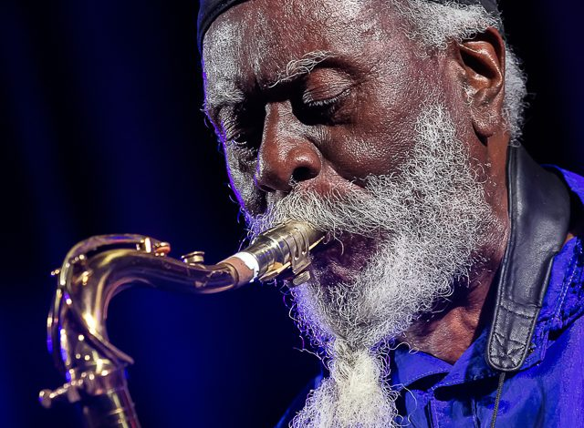 Pharoah_Sanders_The_Icon_-_Quartet_3