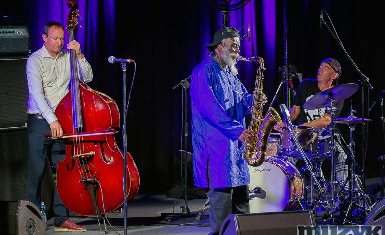 Pharoah_Sanders_The_Icon_-_Quartet_5