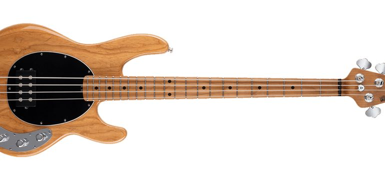 StingRay Special Classic Natural