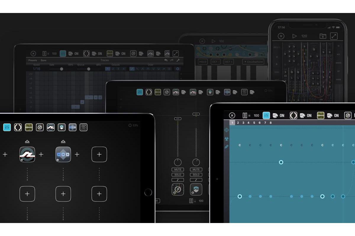 Audiobus – aktualizacja do wersji 3.1