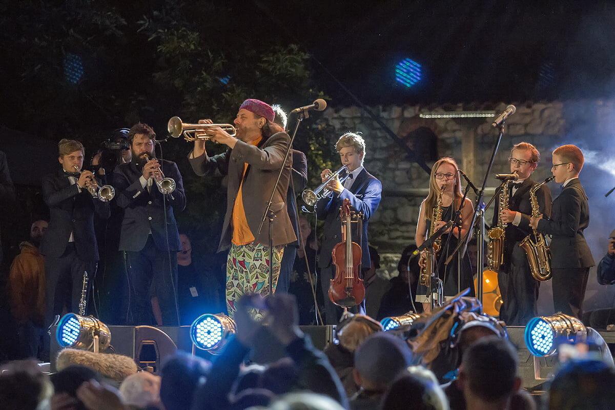 """""""Szalom na Szerokiej"""" – muzyczna kulminacja 28. Festiwalu Kultury Żydowskiej"""