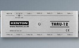 Kenton THRU-12 – nowy interfejs MIDI
