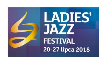 Ladies' Jazz Festival 2018  – kalendarz wydarzeń