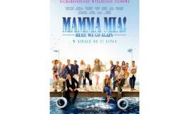 """""""Mamma Mia"""" po raz drugi"""