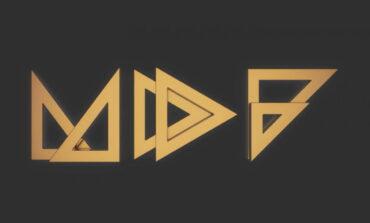 Muzyczne logo festiwalu MDF