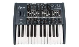 Arturia MiniBrute – test syntezatora analogowego