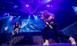 Iron Maiden – Legacy Of The Beast w Krakowie