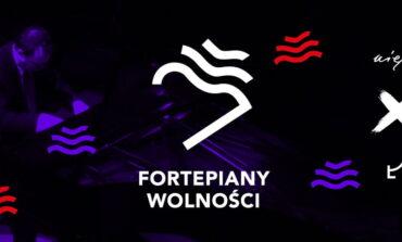 """""""Fortepiany Wolności"""" – Mazurki i sonaty"""
