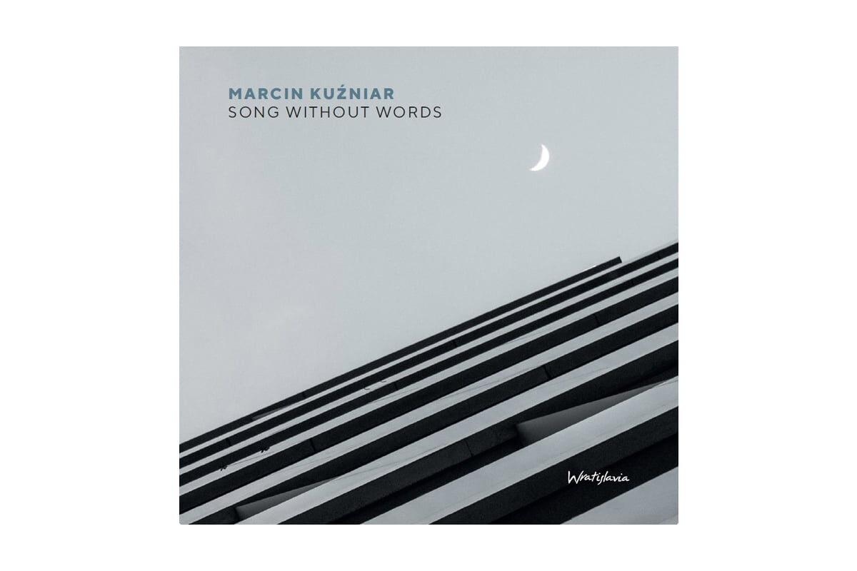 "Marcin Kuźniar ""Song Without Words"" – recenzja"