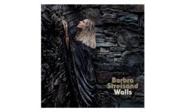 """Barbra Streisand """"Walls"""" – recenzja płyty"""