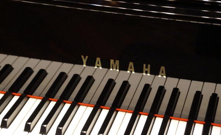 Yamaha CFX 05