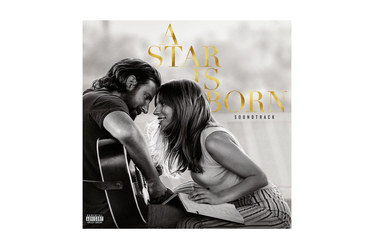 """A Star Is Born (Soundtrack)"" – recenzja płyty"