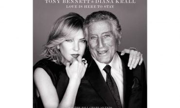 "Tony Bennett i Diana Krall ""Love is Here To Stay"""