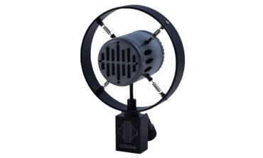 Sontronics CORONA – test mikrofonu dynamicznego