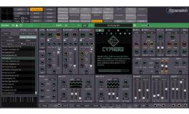 FXpansion Cypher2 – nowy syntezator wirtualny